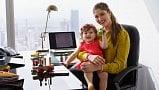 Zaměstnání na mateřské, rodičovské a práce všestinedělí