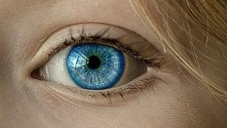 Světlík je dobrý na oči. Pomáhá při alergii izánětu spojivek