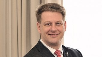 """Lupa.cz: Tomáš Prouza: Stát bude """"digital first"""""""