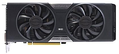 EVGA GeForce GTX 780 Ti Superclocked