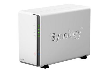 Synology Remote je široce kompatibilní, takže jej lze využít i v kombinaci s úložištěm Synology DS214 SE s atraktivním poměrem cena - kvalita.