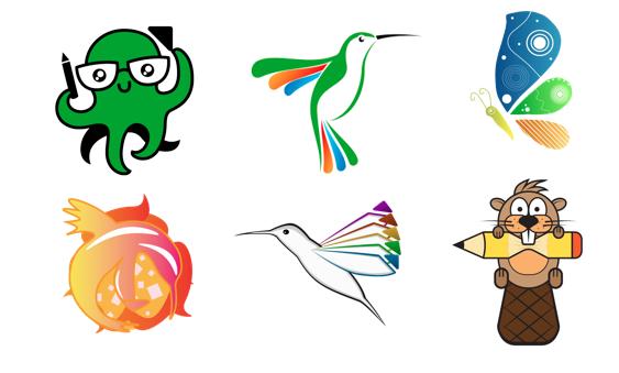 LibreOffice maskot