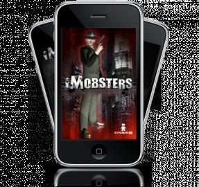 iMobsters - komerčně nejúspěšnější hra pro iPhone