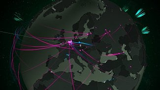 Kaspersky DDoS