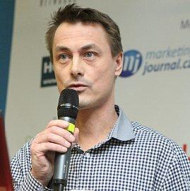 Petr Komárek, ředitel internetové divize ZONER Software