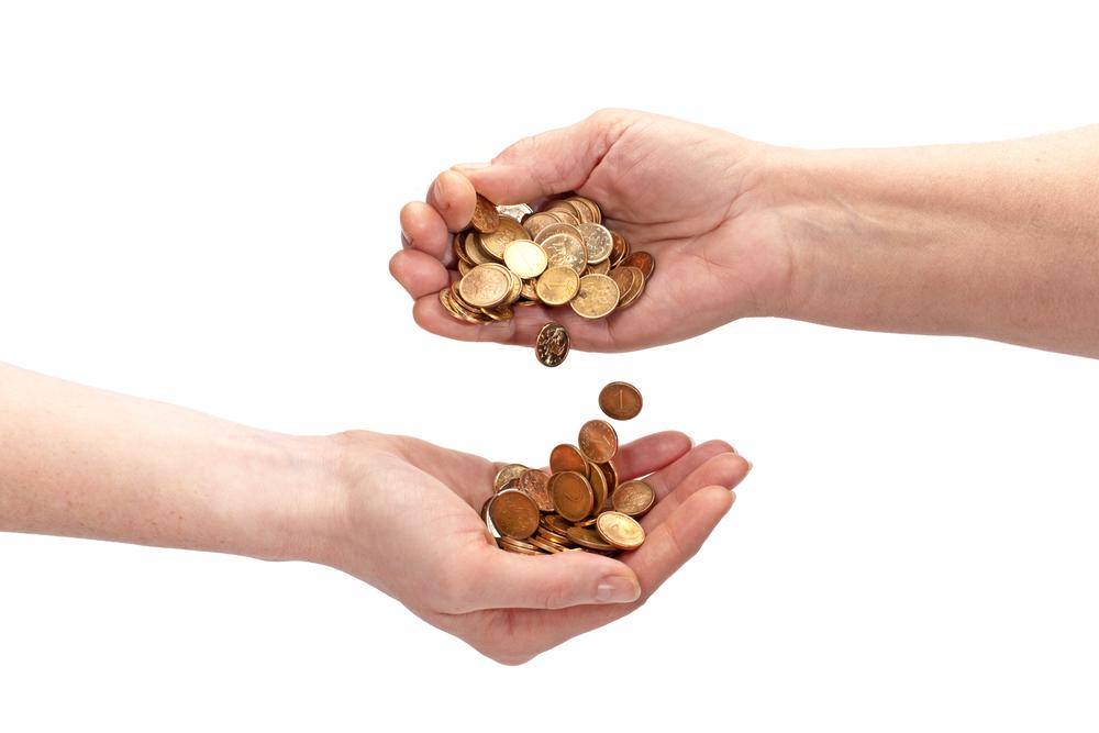 Kontokorent: příliš drahá půjčka. Ale pomůže, když potřebujete rychle zaplatit