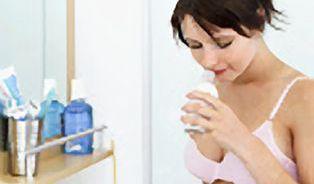 Chemie v kosmetice: Jedovatý šampon, toxický tampon