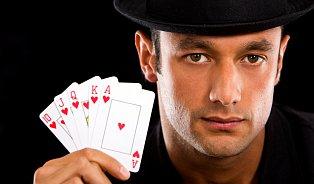 Diagnóza: gambler. Máte na to prášek?