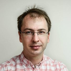 Tomáš Hlaváček