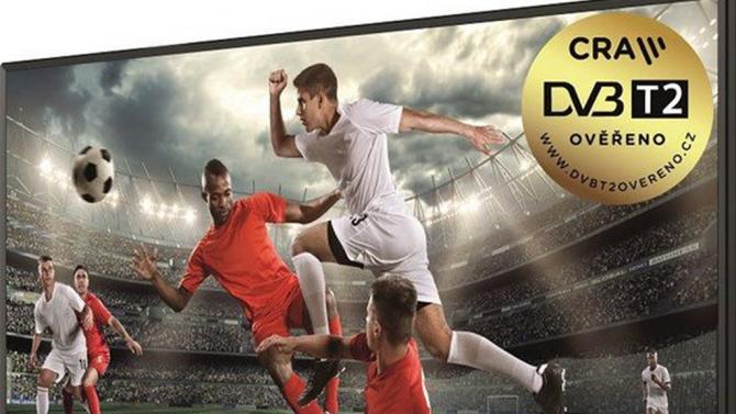[aktualita] 43 % domácností zatím nemá jasno, jak vyřeší končící DVB-T vysílání