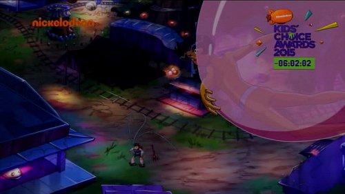 Vysílání dětské stanice Nickelodeon je nově dostupné v širokoúhlém formátu.