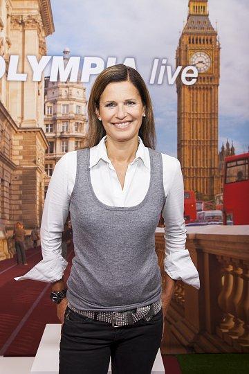 Olympijské hry Londýn 2012 v podání německé ZDF