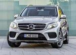 Mercedes-Benz GLE– přehled motorizací
