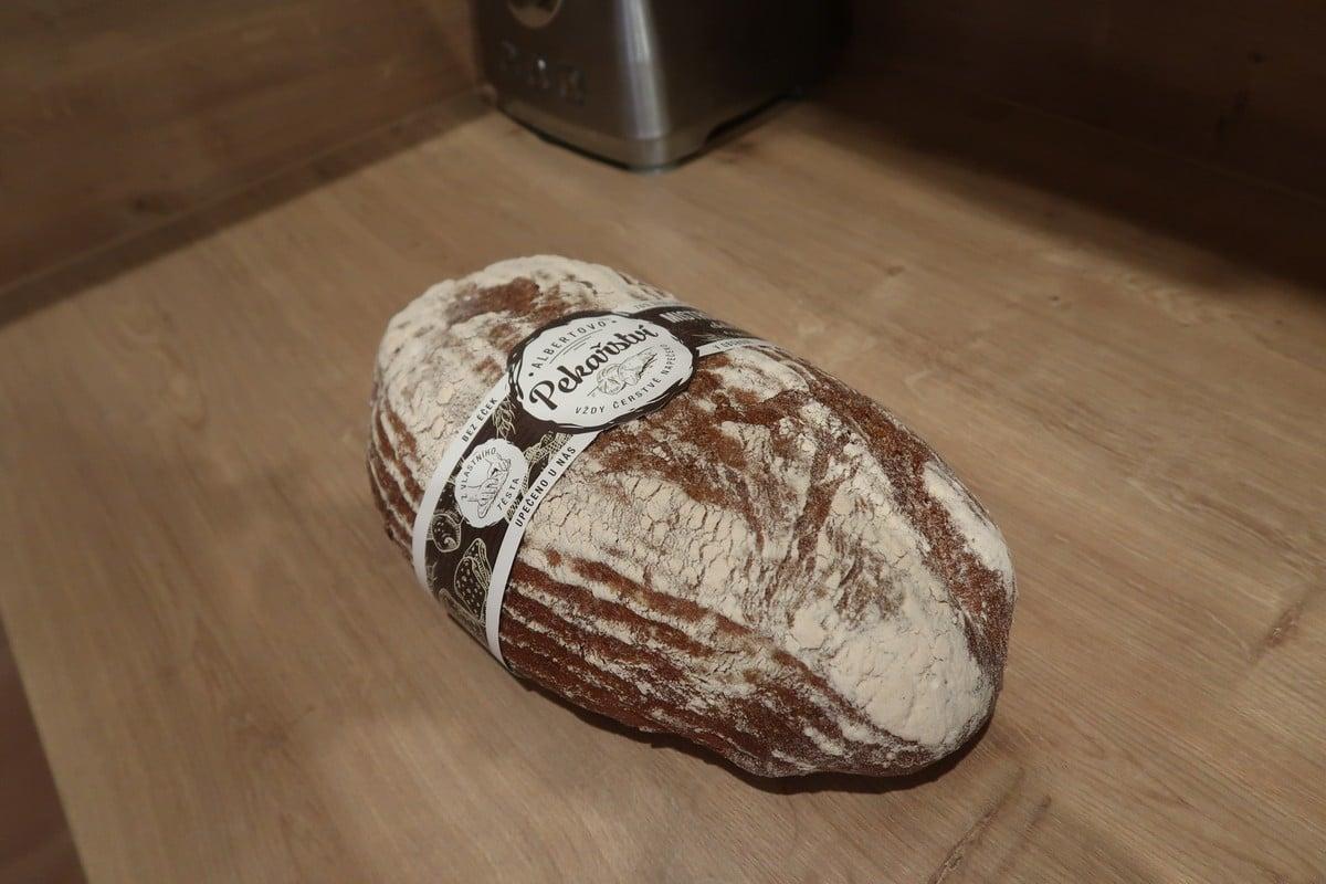 Mistrovský chléb
