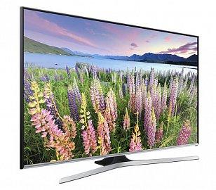 K nejlepším recenzovaným televizorů Samsung v minulém roce patřil UE43J5572 s podporou HEVC na tunerech a parádním poměrem cena/výkon. A také s operačním systémem Tizen. I zde má Netflix pracovat.