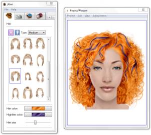<p>jKiwi - virtuální vizážista nejen pro ženy</p>