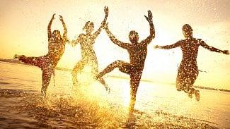 4tipy, jak se vyhnout letním depresím