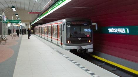 [aktualita] V pražském metru na Můstku je LTE signál, dostal se už do 31 stanic