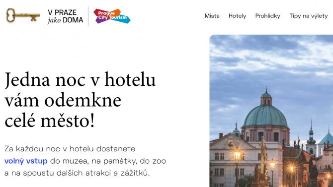 [aktualita] Praha zveřejní covidovou aplikaci V Praze jako doma jako open source