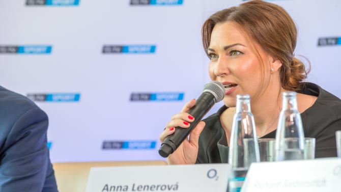 Anna Lenerová (O2 TV): Fungují nám sporty ivideotéka. Ale 4K je zatím věcí budoucnosti