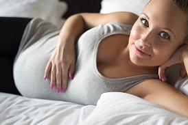 Které vitamíny užívat vtěhotenství?