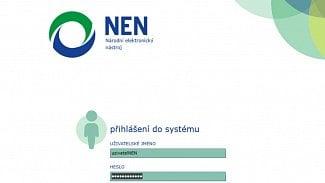 Lupa.cz: Jak se zúčastnit státního tendru a přežít NEN?