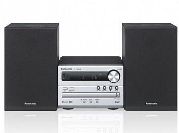 Panasonic SC-PM250B nabídne za 3.490 Kč výbornou výbavu, včetně tuneru DAB+ a dobíjení přes rozhraní USB. Dvojice jednopásmových reprosoustav hraje orpavdu dobře!
