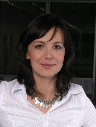 Martina Arnold Rubín