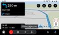 Navigace pro Android Auto