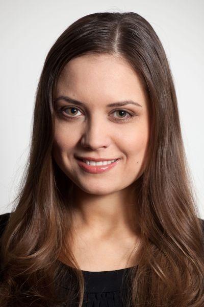 Radka Kohutová