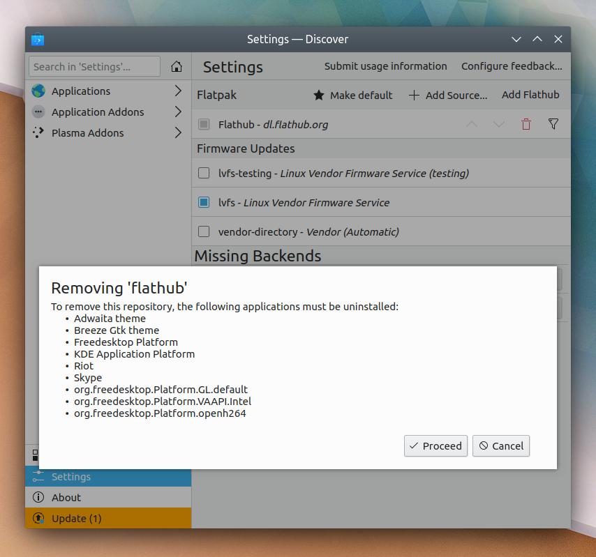 KDE Plasma 5.19 Beta