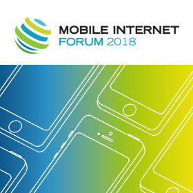 Logo Mobile Internet Forum 2018
