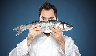 Mořské isladkovodní ryby obsahují stejný alergen