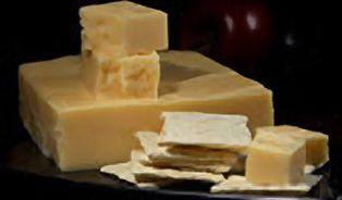 Jak si koupit pořádný sýr a vyhnout se podvrhům