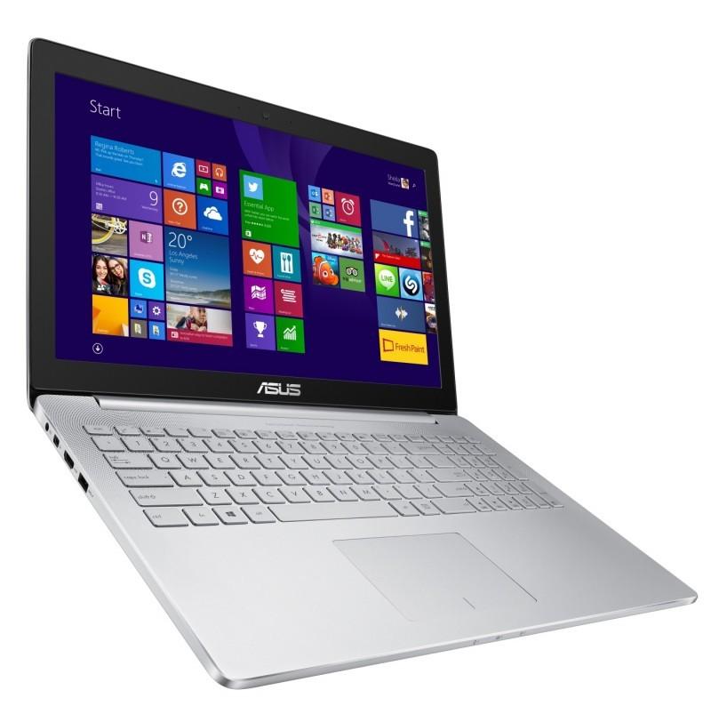 Asus ZenBook UX501