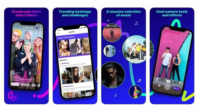 [článek] Facebook spustil konkurenci pro TikTok, další čistka na Twitteru a ohebné telefony