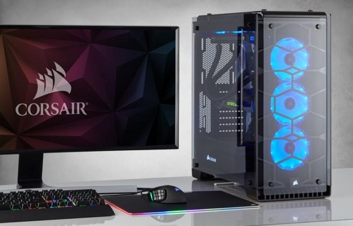 Počítačová skříň Corsair 570X