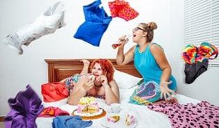 Obézním hrozí rakovina, nejtlustší generací jsou mileniálové