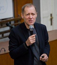 Jan Šedivý