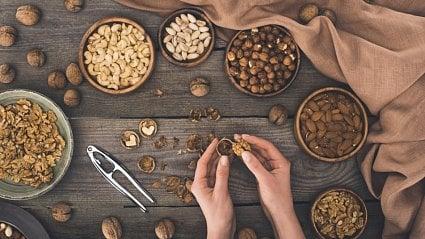 Vitalia.cz: Ořechy do cukroví. Jak poznat ty dobré?