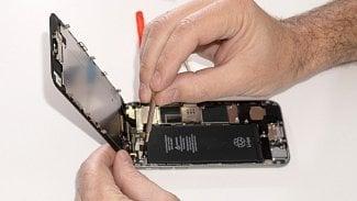 Root.cz: EU chce zpět mobily svyměnitelnou baterií