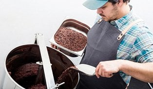 Vitalia.cz: Takhle vzniká druhá nejlepší čokoláda světa