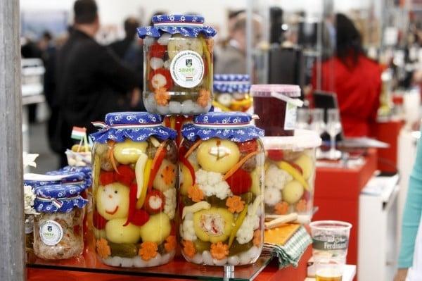 GastroFair Víno&Delikatesy- festival vína delikates
