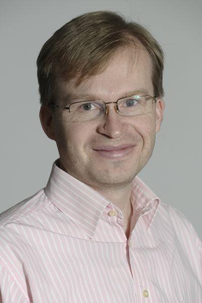 David Langr