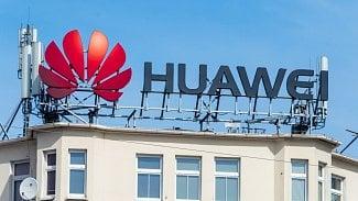Lupa.cz: Huawei a ZTE jsou oficiálně bezpečnostní hrozba