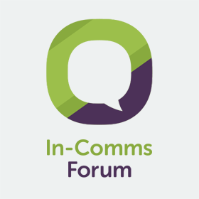 Logo In-Comms Forum 2019