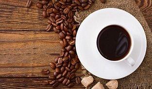 Vkaždé kávě je cítit hlína, léky ibrambory