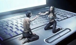 """""""Mám to pod kontrolou"""" a další příznaky závislosti na internetu"""
