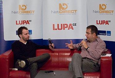 NetClub s Markem Prchalem