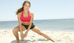 6důvodů, proč je pro tělo dobrý silový trénink